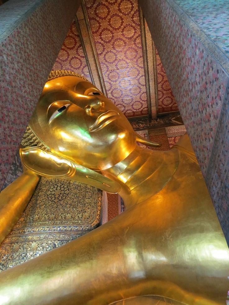 Bangkok:Wat Pho