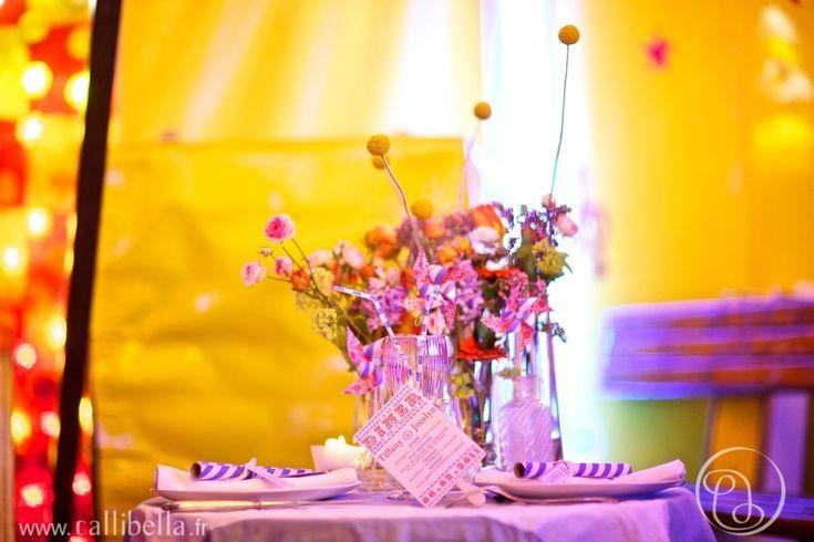 inspiration mariage photographe lyon 25 Inspiration Mariage   Fête foraine et décoration de table