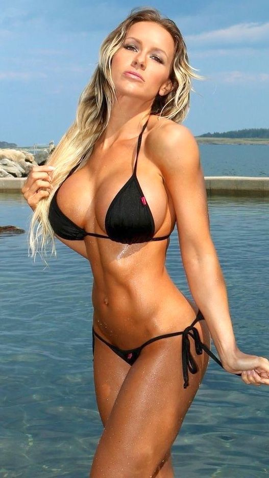 best bikini girls – Fit Bikini Girls | Favorite things ...