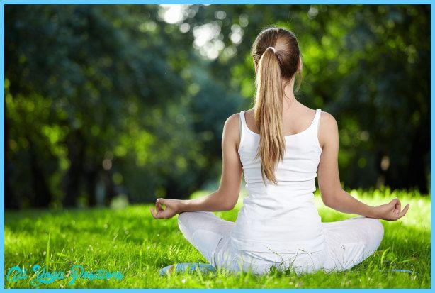 nice The Benefits of Yoga