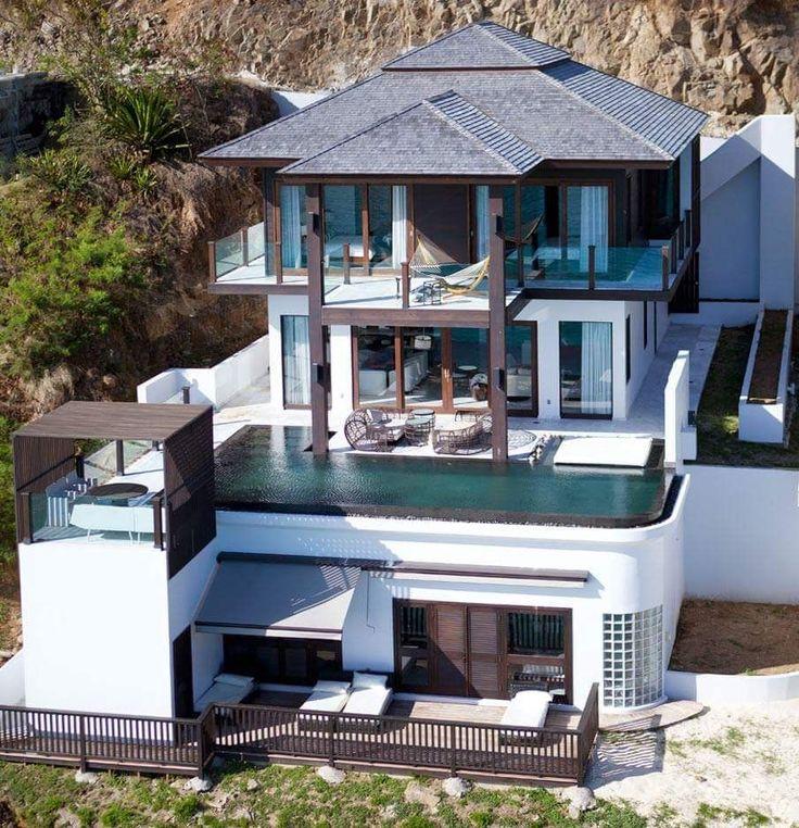 Вилла на Антигуа и Барбуда, Карибские острова, 217 м2 - фото 2