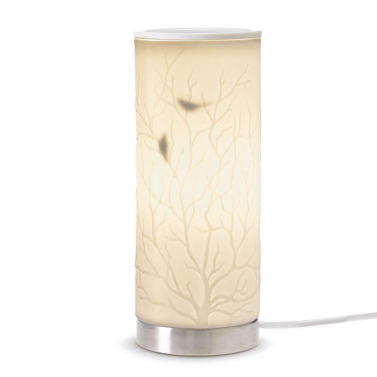 Lampe sensitive diffuseur de parfum - Pour une atmosphère feutrée et agréable - 44,95 €