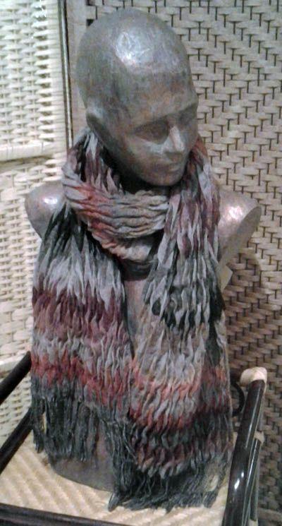 sciarpa in seta nuovi arrivi collezione p/e 2014 — presso Neo.chiC. — presso Neo.chiC.