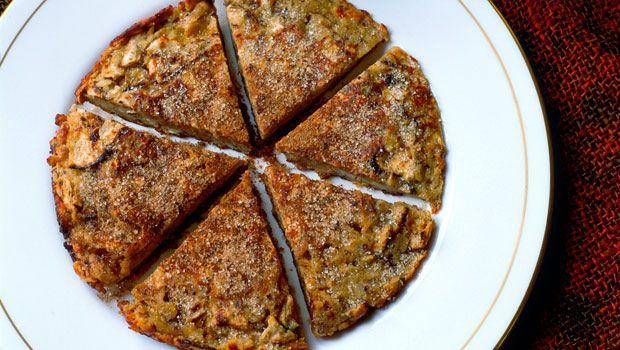 ... brei maple cinnamon matzoh brei recipe the perfect pantry brei