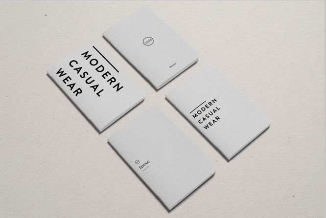 Favour by Woodlake Design Studio