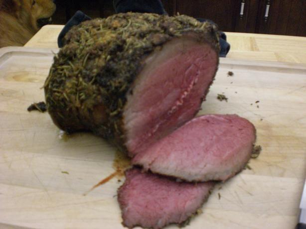 Cross Rib Roast Recipe Food Network