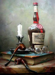 Коллекция картинок: Легенды о вине_ Gabor Toth (Габор Тот)
