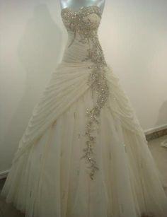 Gallery Princess Bride - Wedding Dresses 2013