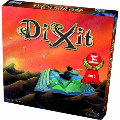 Libellud – Jeux de stratégie – Dixit, jeu de stratégie, dès 8 ans | Your #1 Source for Toys and Games