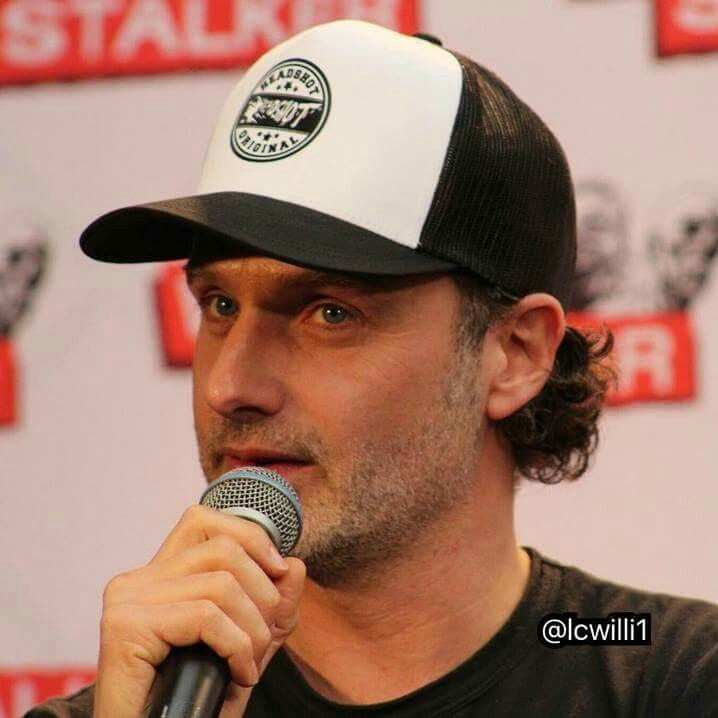 1000 Images About Andrew Lincoln On Pinterest Love