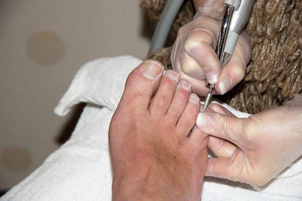 #Nagelverzorging van de #voetnagels | Foto op #Yelp | #Pedicure Passion4Feet Voetverzorging | http://www.passion4feet.nl