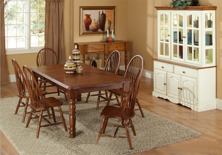 39 best farm dining images on pinterest furniture for Dining room tables 36 x 54