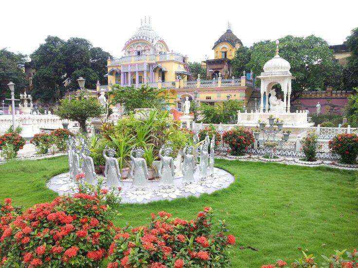 Tempio del #parnasath
