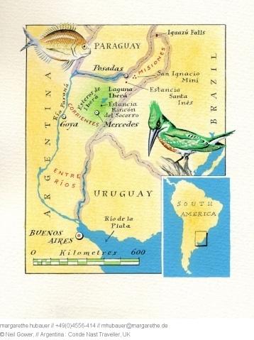 Best Argentina Map Ideas On Pinterest Uruguay Map Argentina - Argentina misiones map