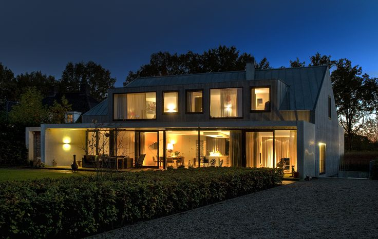 Woonhuis P2 | WillemsenU