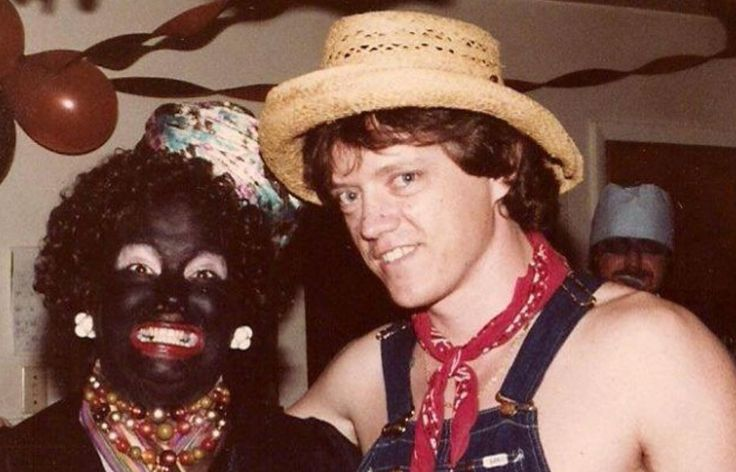 Hillary Clinton Didn't Wear Blackface at Costume Party : snopes.com