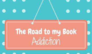 The Road to my Book Addiction by Author Melissa Kate  www.melissakatebooks.com