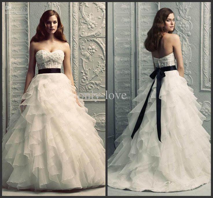 17 Best Ideas About Layered Wedding Dresses On Pinterest