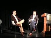 "Dick Costolo: ""The Biggest Misconception About Twitter Is That You Have To Tweet To Use Twitter"""
