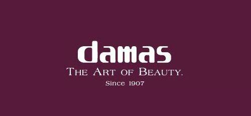 Damas e i gioielli italiani a Dubai