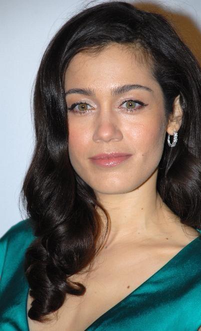 Lymari Nadal is a Puerto Rican actress.