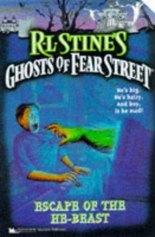 a literary analysis of a story fear street by r l stine Dissertations of note  based on the concept of literary transactions  smith's analysis of the nineteen novels of r l stine's fear street novel series.