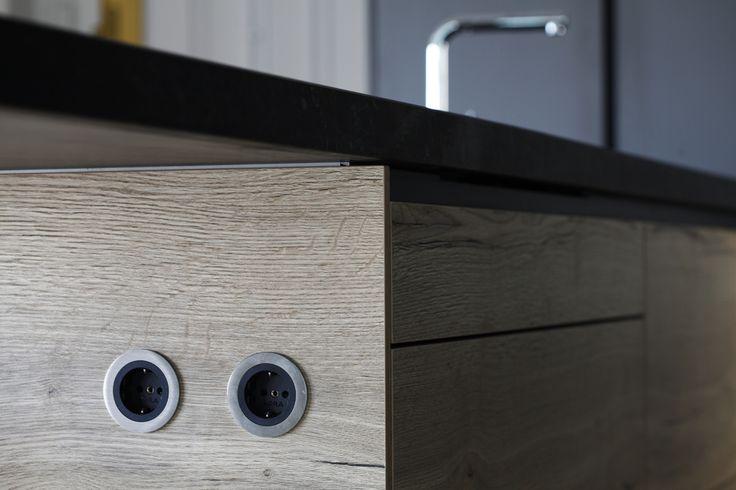 59 best enchufes de cocina images on pinterest kitchen - Diseno industrial alicante ...