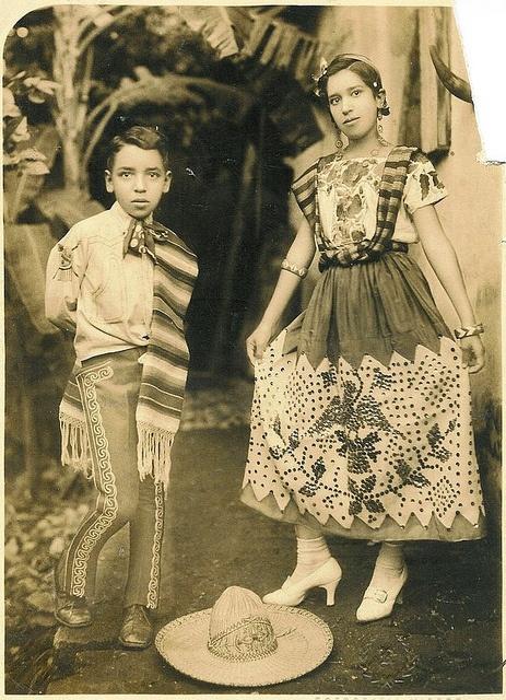 mexico: Mi Mexico, Mexico Vintage, Culture, Beautiful Mexico, Art, China Poblana, Vintage Picture, Vintage Mexico