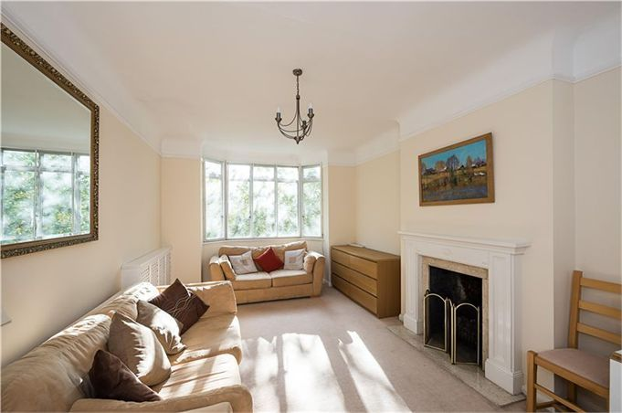 Norland Square, W11 - Property to Let - Hamptons Estate Agents