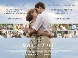 Image result for breathe movie poster