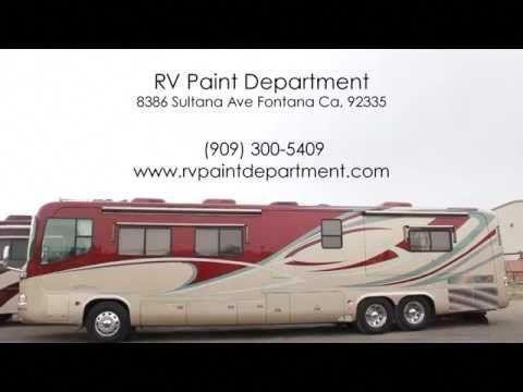 Rv Paint Redlands Bus Conversions Rv Service Redlands Ca Rv Repair Fontana Rvservice Rv Repair Recreational Vehicles Repair