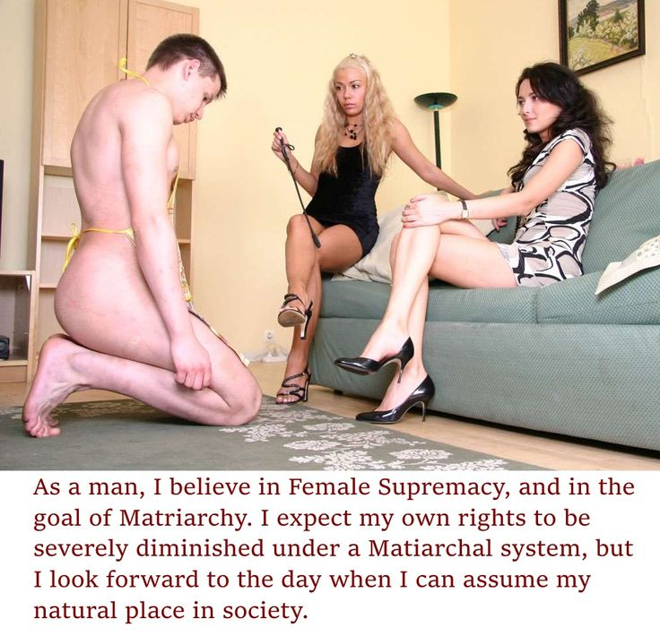Stories of femdom women fighting males