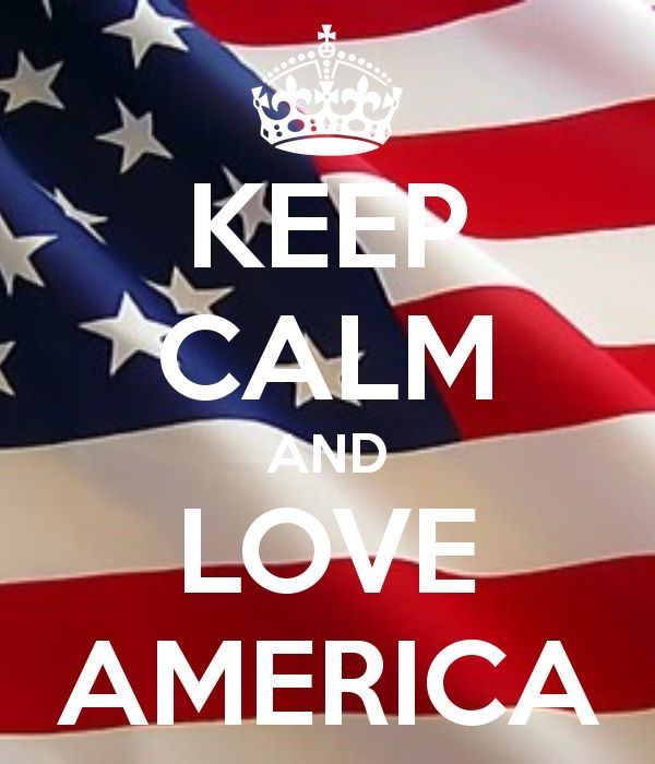 best flag day images american pride flags and  keep calm and love america another original poster design created the keep calm o matic buy this design or create your own original keep calm design