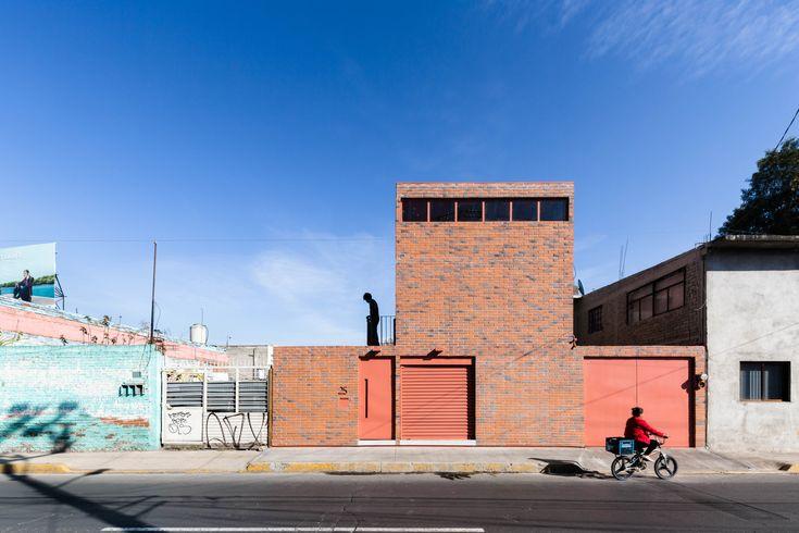 Palmas House / DOSA STUDIO | ArchDaily