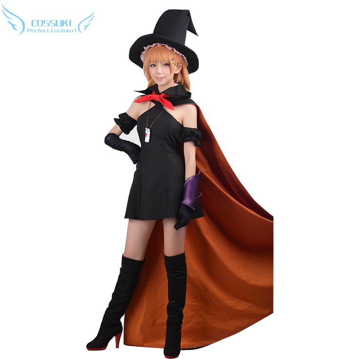 Magic Girl Rising Project Cosplay Costumes Stage Performence Clothes , Perfect Custom for You !