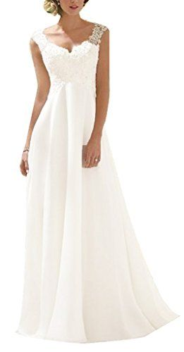 A-line Illusion Neck Backless Formal Evening Dress