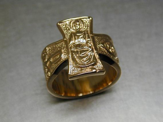 John Paul Ii Lost Fisherman Ring