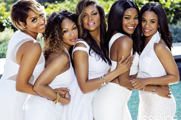 Gabrielle Union, Taraji P. Henson, Regina Hall, Megan Good and La La Anthony dish on when they decided to get serious about fitness.