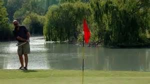 Corfu Greece Golf Club