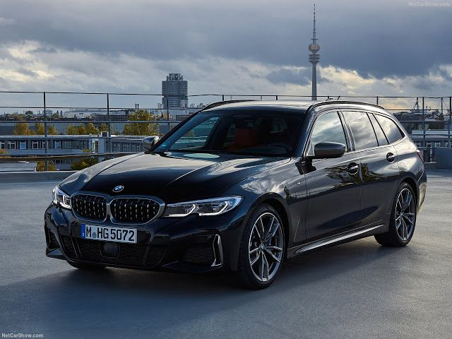 All Cars New Zealand 2020 Bmw M340i Xdrive Touring Bmw Xdrive Tour Bmw Touring New Cars