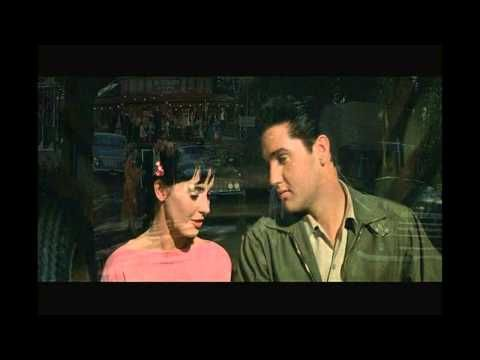 Elvis Presley - Wild in the country - YouTube