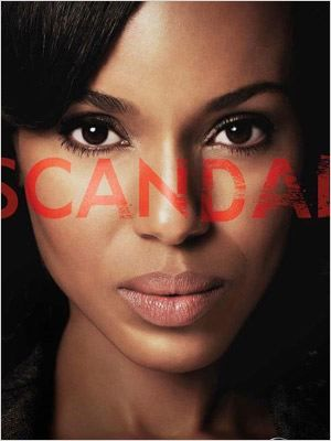 Scandal- This show is like crack. You end up just wanting to try it and the next thing you know you're prostrated on the floor confused and delirious and hating yourself for giving your whole weekend to it. And yet you go back for more.