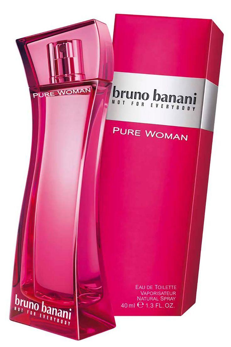 Bruno Banani parfyme, 249,- hos Vita