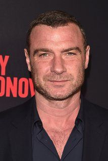 """Isaac Liev Schreiber (/ˈliː.ɛv/; born October 4, 1967), known as Liev Schreiber, an American actor, director, screenwriter, and producer. Film Credits: Scream trilogy of horror films, Ransom (1996), Phantoms (1998), The Sum of All Fears (2002), The Omen (2006), X-Men Origins: Wolverine (2009), Taking Woodstock (2009), Salt (2010), Goon (2011), Pawn Sacrifice (2014), and Spotlight (2015). He currently stars in """"Ray Donovan."""""""