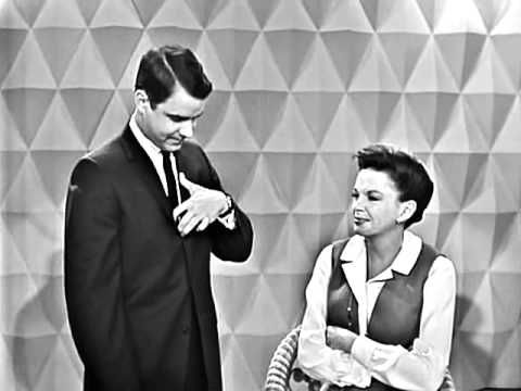 Rich Little impressions (The Judy Garland Show, 1964)...Rich Little, in his prime, was one of those impressionists who captured not only the voice, but the soul of the subject. His Jimmy Stewart is uncanny.... and his James Mason surprises and delights his 'Star is Born' co-star.