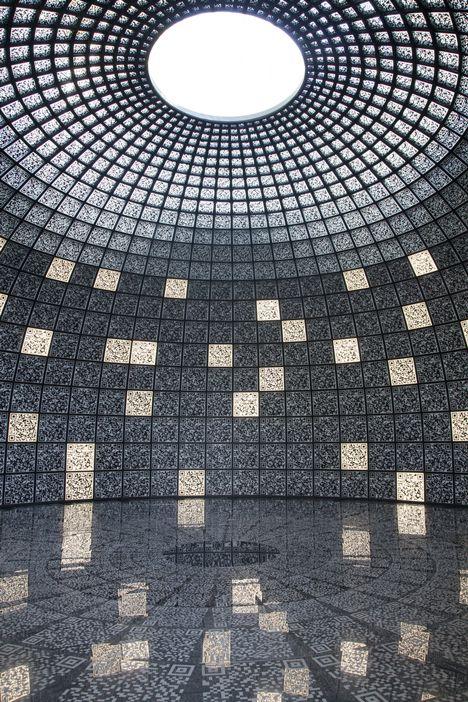 Russian Pavilion at Venice Architeture Biennale 2012
