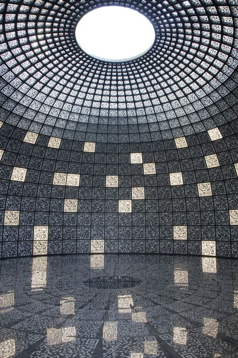 Russian Pavilion at Venice Architecture Biennale 2012