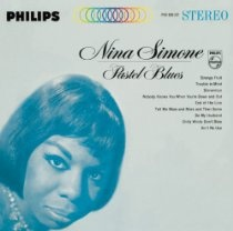 Nina Simone: Pastel Blues $5