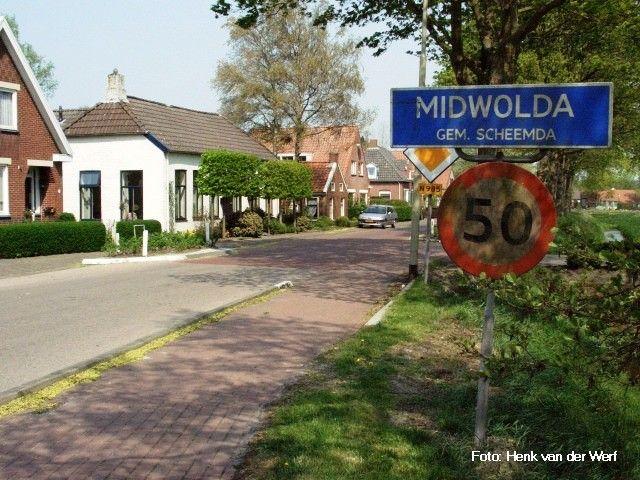 Midwolda