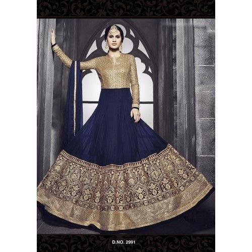 Bridal Bollywood Party Wear Ethnic Indian Designer Anarkali  Salwar Kameez Suit #ShriBalajiSuitSareeEmporium #SalwarKameezSuit #PartyWear
